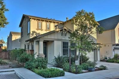 1282 Pumpkin Terrace, Sunnyvale, CA 94087 - MLS#: ML81682782