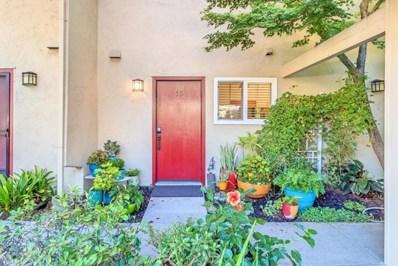 1921 Rock Street UNIT 15, Mountain View, CA 94043 - MLS#: ML81682820