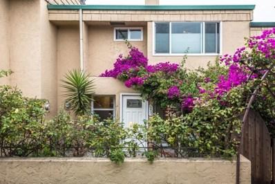 1205 Wanda Avenue UNIT 23, Outside Area (Inside Ca), CA 93955 - MLS#: ML81682834