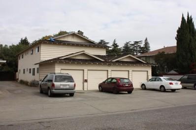 141 Wilton Drive, Campbell, CA 95008 - MLS#: ML81682845