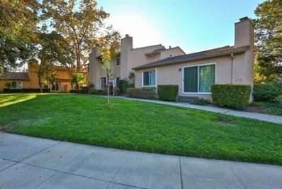 1056 Queensbrook Drive, San Jose, CA 95129 - MLS#: ML81682846