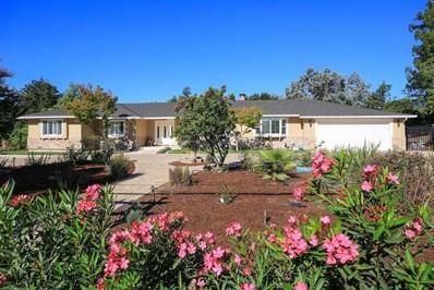 26459 Taaffe Road, Los Altos Hills, CA 94022 - MLS#: ML81682857