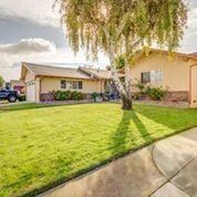 229 Larkspur Drive, Salinas, CA 93906 - MLS#: ML81682860