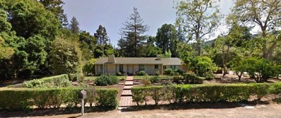 19920 Park Drive, Saratoga, CA 95070 - MLS#: ML81682865