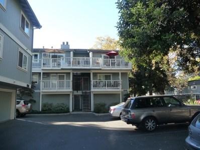 848 Apricot Avenue UNIT B, Campbell, CA 95008 - MLS#: ML81682891