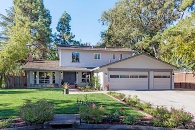 1224 Gronwall Court, Los Altos, CA 94024 - MLS#: ML81682904