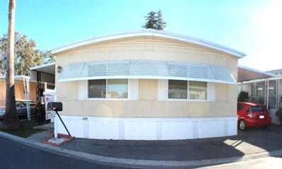 195 Blossom Hill Road UNIT 259, San Jose, CA 95123 - MLS#: ML81682910