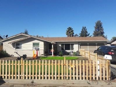 610 El Camino Paraiso, Hollister, CA 95023 - MLS#: ML81682912