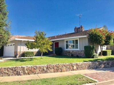 653 Topawa Drive, Fremont, CA 94539 - MLS#: ML81682922