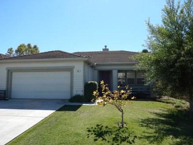 831 Victory Drive, Hollister, CA 95023 - MLS#: ML81682933