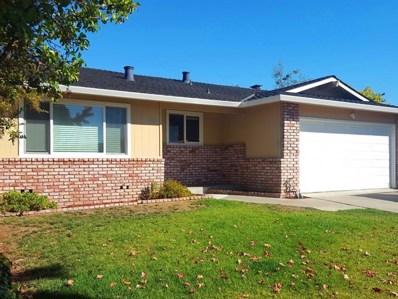 4038 Rivoir Drive, San Jose, CA 95118 - MLS#: ML81682958