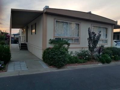 555 Umbarger Road UNIT 39, San Jose, CA 95111 - MLS#: ML81682963