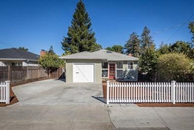 885 Schembri Lane, East Palo Alto, CA 94303 - MLS#: ML81683016