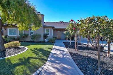 849 Kenneth Avenue, Campbell, CA 95008 - MLS#: ML81683019
