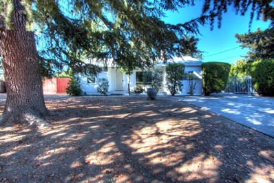 927 Emory Avenue, Campbell, CA 95008 - MLS#: ML81683029