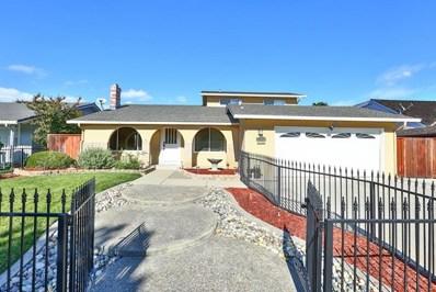 5826 Cadiz Drive, San Jose, CA 95123 - MLS#: ML81683088