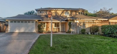 1763 Los Padres Boulevard, Santa Clara, CA 95050 - MLS#: ML81683141