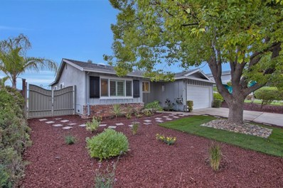 695 River View Drive, San Jose, CA 95111 - MLS#: ML81683158