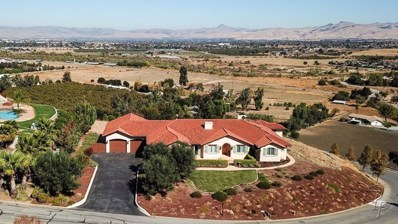 4000 Ashford Circle, Hollister, CA 95023 - MLS#: ML81683189