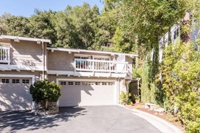 356 Bean Avenue, Los Gatos, CA 95030 - MLS#: ML81683195
