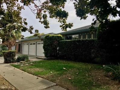 4418 Hamilton Avenue, San Jose, CA 95130 - MLS#: ML81683210