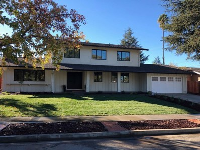 13213 Glen Brae Drive, Saratoga, CA 95070 - MLS#: ML81683229
