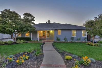 327 Carlyn Avenue, Campbell, CA 95008 - MLS#: ML81683243