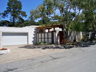 167 Littlefield Road, Monterey, CA 93940 - MLS#: ML81683244
