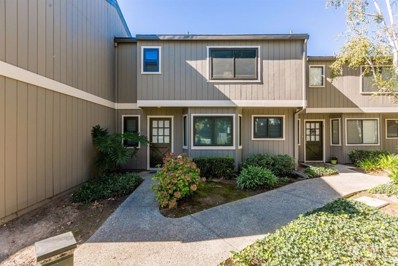 435 Alberto Way UNIT 11, Los Gatos, CA 95032 - MLS#: ML81683252
