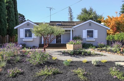 1220 Carmel Terrace, Los Altos, CA 94024 - MLS#: ML81683278