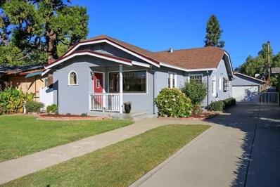167 Alice Avenue, Campbell, CA 95008 - MLS#: ML81683336