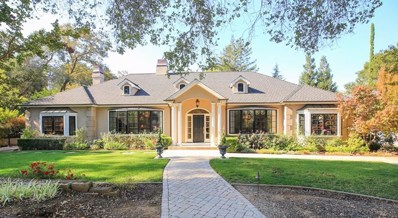 14777 Montalvo Road, Saratoga, CA 95070 - MLS#: ML81683338