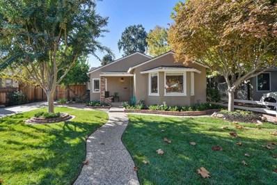2311 Radio Avenue, San Jose, CA 95125 - MLS#: ML81683342