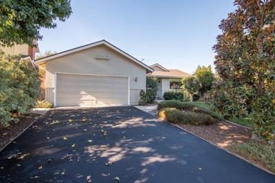 1859 Palo Santo Drive, Campbell, CA 95008 - MLS#: ML81683352