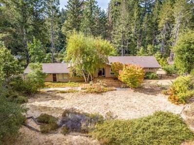 63 Quail Drive, Santa Cruz, CA 95060 - MLS#: ML81683382