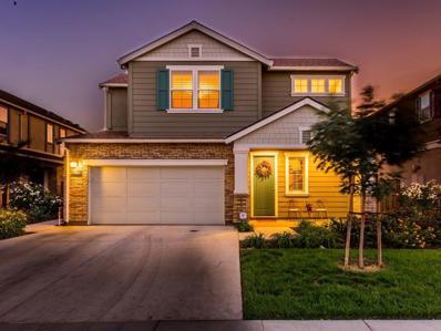 16775 San Dimas Lane, Morgan Hill, CA 95037 - MLS#: ML81683389