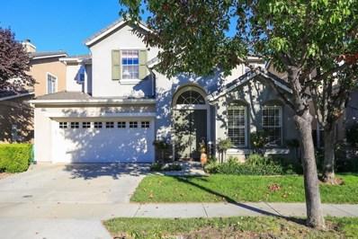 863 Dederick Court, San Jose, CA 95125 - MLS#: ML81683391
