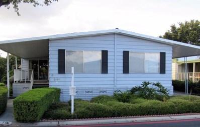 1050 Borregas Avenue UNIT 10, Sunnyvale, CA 94089 - MLS#: ML81683406