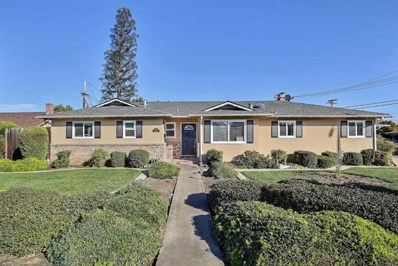 760 Monica Lane, Campbell, CA 95008 - MLS#: ML81683438