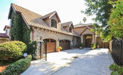 1184 Nevada Avenue, San Jose, CA 95125 - MLS#: ML81683448