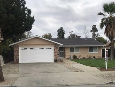 902 River Park Drive, San Jose, CA 95111 - MLS#: ML81683470