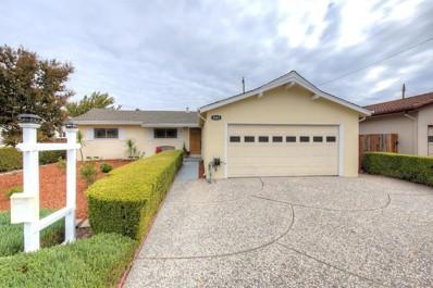 2061 Sheraton Drive, Santa Clara, CA 95050 - MLS#: ML81683471