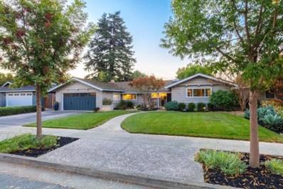 1460 Kiner Avenue, San Jose, CA 95125 - MLS#: ML81683493