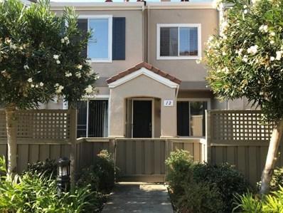 12 Torregata Loop, San Jose, CA 95134 - MLS#: ML81683505