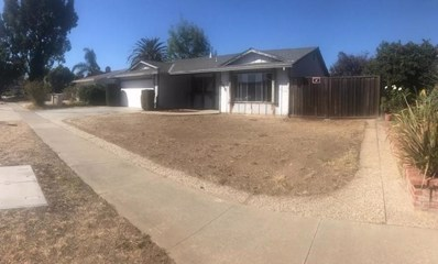 1311 Sippola Way, San Jose, CA 95121 - MLS#: ML81683506