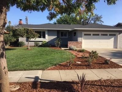 1112 Kelly Drive, San Jose, CA 95129 - MLS#: ML81683518