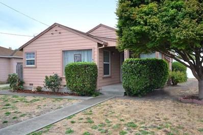 502 Beach Street, Watsonville, CA 95076 - MLS#: ML81683530
