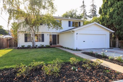 2946 Louis Road, Palo Alto, CA 94303 - MLS#: ML81683574