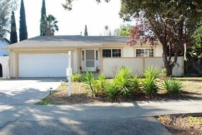921 Feller Avenue, San Jose, CA 95127 - MLS#: ML81683604