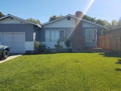 2380 Forbes Avenue, Santa Clara, CA 95050 - MLS#: ML81683626